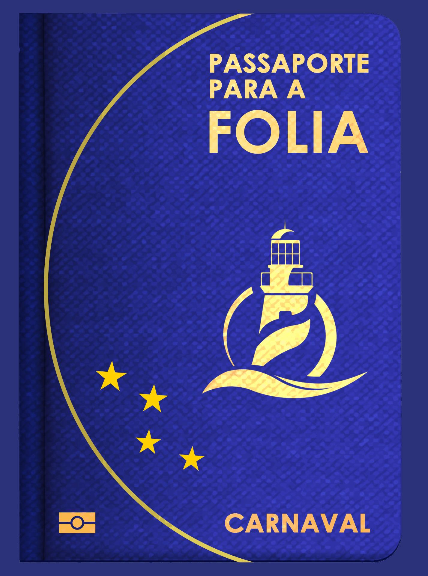 Passaporte da Folia Carnaval Salvador