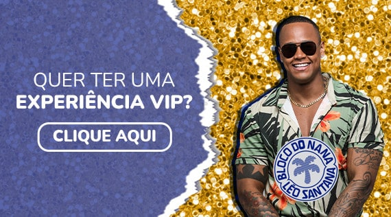 Bloco do Nana VIP