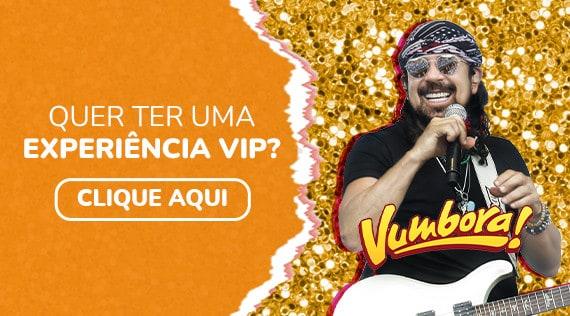 Bloco Vumbora VIP