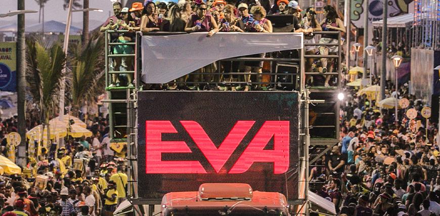 Banda EVA: Uma longa história
