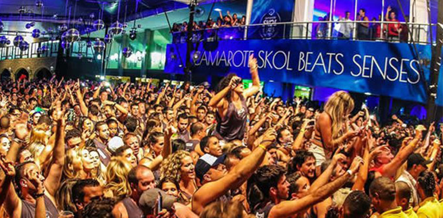 Camarote Skol 2022 divulga atrações para o carnaval de Salvador