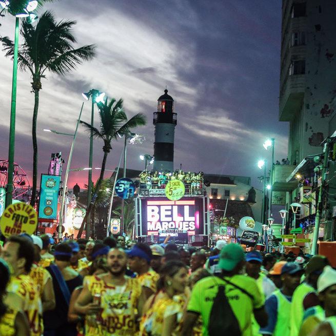 Votação que define Carnaval de Salvador 2022 deve acontecer na quinta